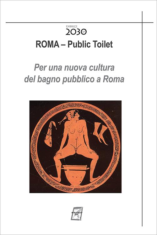 Roma Public Toilet