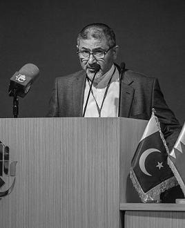 'Ali Faraj