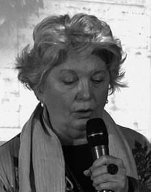 Claudia Conforti