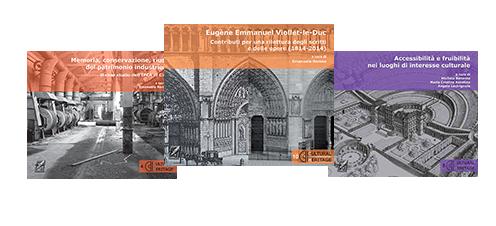 Cultural heritage series
