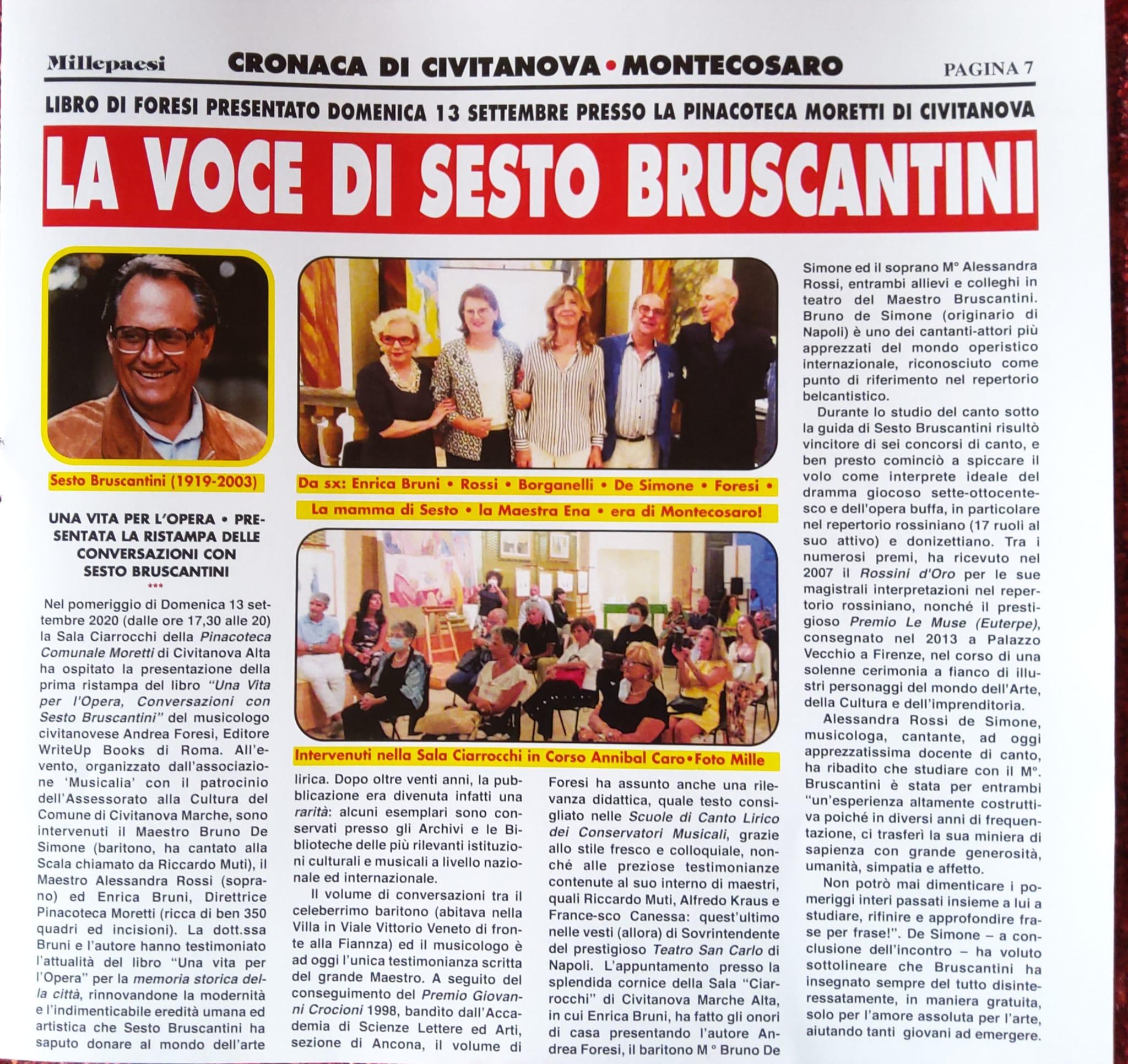 Cronaca di Civitanova - Montecosaro