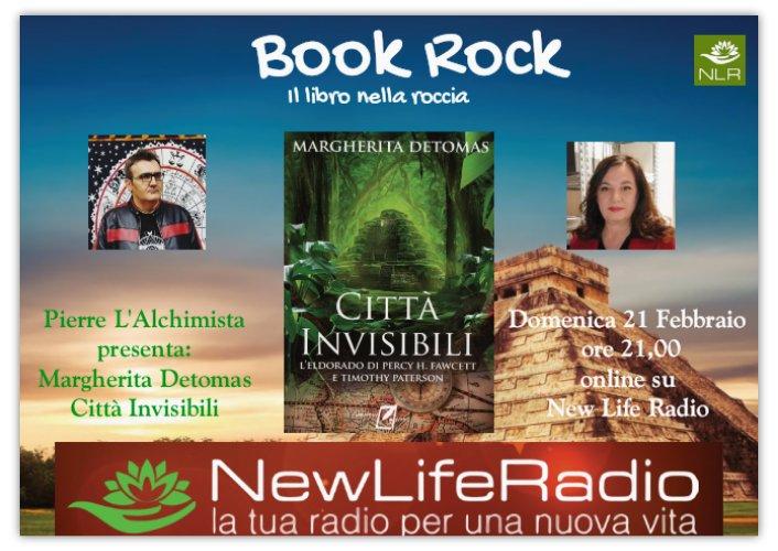 Città invisibili – Alchimista 21 febbraio